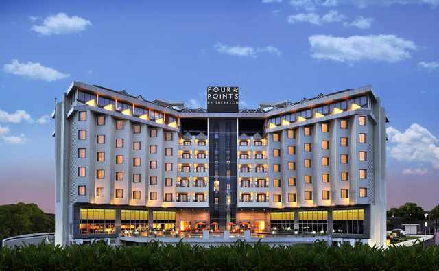 Four Points by Sheraton Visakhapatnam Hotel